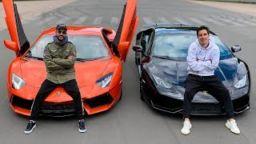 GUSEJN vs GORDEJ. U kogo Lamborghini kruche 256x144 c - ГУСЕЙН VS ГОРДЕЙ. У КОГО LAMBORGHINI КРУЧЕ?-