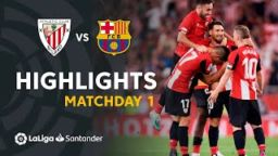 Highlights Athletic Club vs FC Barcelona 1 0 256x144 c - HIGHLIGHTS ATHLETIC CLUB VS FC BARCELONA (1-0)-