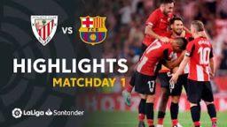 Highlights Athletic Club vs FC Barcelona 1 0 256x144 c - HIGHLIGHTS ATHLETIC CLUB VS FC BARCELONA (1-0)-