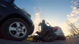 Situatsii na dorogah 2019 44 Moto Avarii 2019. 256x144 c - СИТУАЦИИ НА ДОРОГАХ 2019 ( № 44) МОТО АВАРИИ 2019.-dtp-videoregistratorov