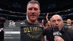 UFC 241 Miochich vs Korme 2 Slova posle boya 256x144 c - UFC 241: МИОЧИЧ VS КОРМЬЕ 2 - СЛОВА ПОСЛЕ БОЯ-