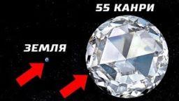 10 Samyh Bolshih i Neobychnyh Planet Vo Vselennoj 256x144 c - 10 САМЫХ БОЛЬШИХ И НЕОБЫЧНЫХ ПЛАНЕТ ВО ВСЕЛЕННОЙ-