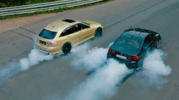850 l.s. Toyota kotoraya smogla porvat M5 256x144 c - 850 Л.С. TOYOTA, КОТОРАЯ СМОГЛА ПОРВАТЬ М5?-