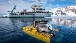 Samoe Glubokoe Pogruzhenie v Antarktide. Vy Dolzhny Eto Videt 256x144 c - САМОЕ ГЛУБОКОЕ ПОГРУЖЕНИЕ В АНТАРКТИДЕ. ВЫ ДОЛЖНЫ ЭТО ВИДЕТЬ-