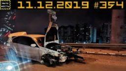 Podborka DTP i AVARIJ videoregistrator 11.12.2019 Car Crash December 2019 256x144 c - ПОДБОРКА ДТП И АВАРИЙ ВИДЕОРЕГИСТРАТОР 11.12.2019 [CAR CRASH DECEMBER 2019]-ДТП с видеорегистраторов