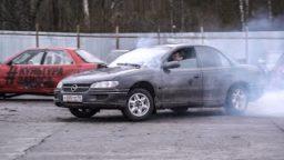 Bokohod na V6 za 60 tysyach rublej. Deshyovki. Opel Omega. 256x144 c - БОКОХОД НА V6 ЗА 60 ТЫСЯЧ РУБЛЕЙ. ДЕШЁВКИ. OPEL OMEGA.-
